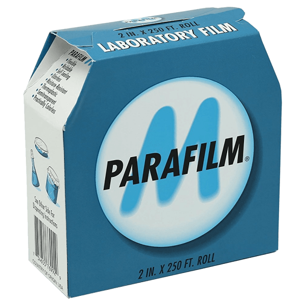 Parafilm For Mushrooms And Mycology Archers Mushrooms | Mushroom Blogs | Mushroom Growing | Mushroom Tips | Mushroom Business