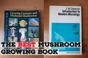 The Best Mushroom Growing Book | Archers Mushrooms | Mushroom Blogs | Mushroom Growing | Mushroom Tips | Mushroom Business