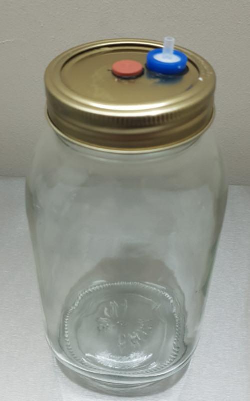 How To Make Grain Spawn Jars or 'AirPort' Jars | Archers Mushrooms | Mushroom Blogs | Mushroom Growing | Mushroom Tips | Mushroom Business