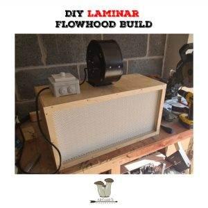 FFU UK | Laminar Flow Hood UK | How To Make A Laminar Flow Hood | DIY Laminar Flow Hood | Mushroom Growing | Mushroom Blogs | Mushroom Growing | Mushroom Tips | Mushroom Business
