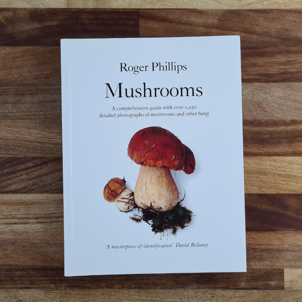 The Best Mushroom Identification Books | The Best Mushroom Foraging Books | Mushroom Growing | Mushroom Blogs | Mushroom Growing | Mushroom Tips | Mushroom Business