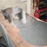 DIY Bubba Barrel | DIY Mushroom Steriliser | DIY Barrel Steriliser | Mushroom Growing | Mushroom Blogs | Mushroom Growing | Mushroom Tips | Mushroom Business